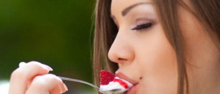 Почему девушкам нравиться мужская сперма