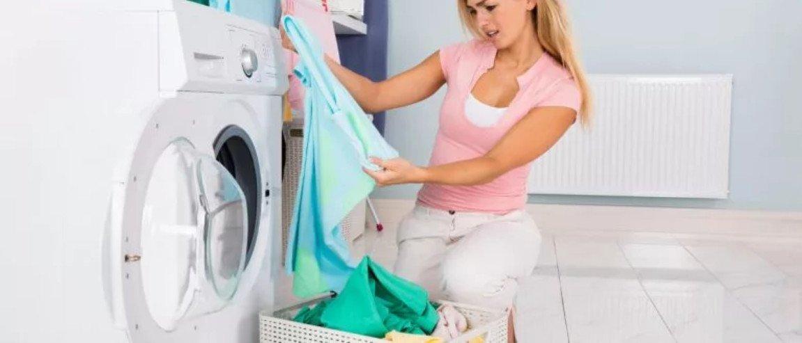 как отстирать сперму с одежды