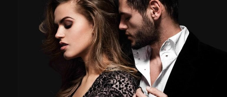 почему мужчины склоняют девушек к анальному сексу