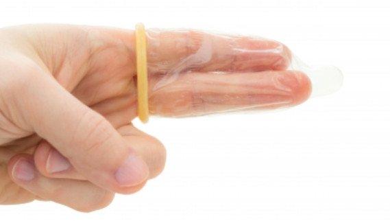 что будет если засунуть палец в анал